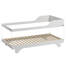 Kit de Conversion Playwood - Blanc