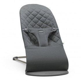 Transat Bliss Coton - Anthracite