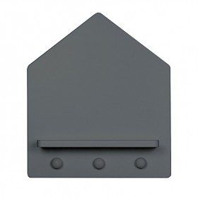 Etagère Home - Deep grey