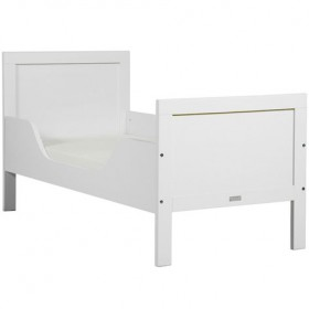 Lit Romy 70 x 150 cm Mix & Match - Blanc
