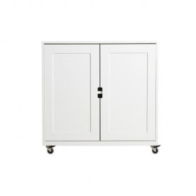Commode 2 portes S Mix & Match - Blanc