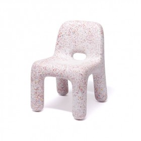 Chaise Charlie - Rose