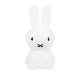 Veilleuse souple Miffy First Light
