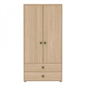 Armoire 2 portes Popsicle