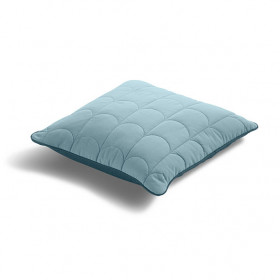 Coussin Room 40 x 40 - Bleu Frosty