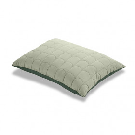 Coussin Room 70 x 50 - Vert Mousse
