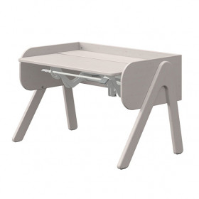 Bureau Inclinable WOODY - Gris