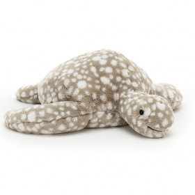 Peluche Tortue Shelby (27 cm)