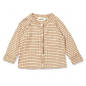 Gilet Tricot Meo - Moonlight