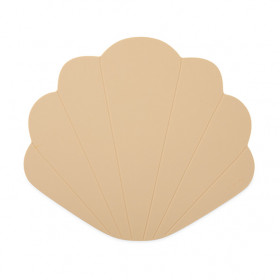 Set de table silicone Coquillage - Coquille