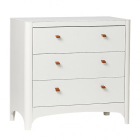 Commode Classic - Blanc