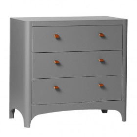 Commode Classic - Gris