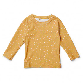 T-Shirt Anti-UV Noah - Confetti Jaune