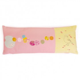 Coussin Bulles