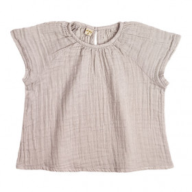 T-Shirt Clara - 1-2 ans - Powder