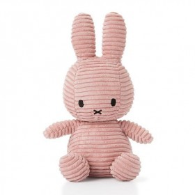 Peluche Miffy - Rose