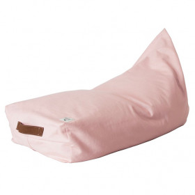 Pouf Oasis Pure Line - Rose Pale