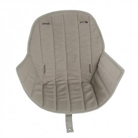 Assise - Chaise haute OVO - Beige
