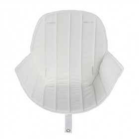 Assise - Chaise haute OVO - Blanc