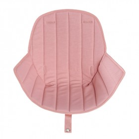 Assise - Chaise haute OVO - Rose
