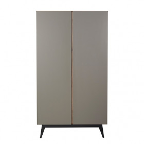 Armoire 2 portes Trendy - Royal Oak