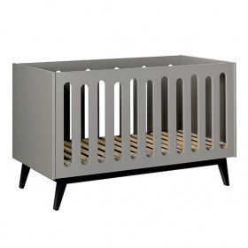 Lit bébé évolutif Trendy 70 x 140 cm - Royal Oak