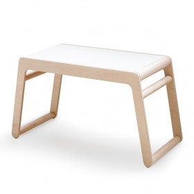 Table enfant B - Naturel