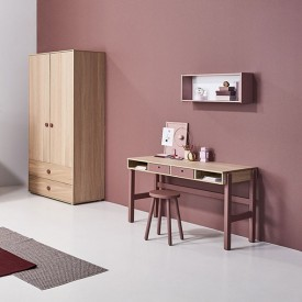 Bureau Popsicle - Cherry Rose Flexa