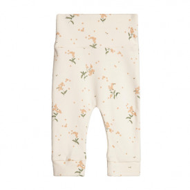 Pantalon - Forget me not Blanc Garbo and Friends