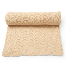 Couverture Pointelle - Moonlight Beige Konges Sløjd