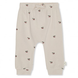 Pantalon - Cerises / Blush Rose Konges Sløjd
