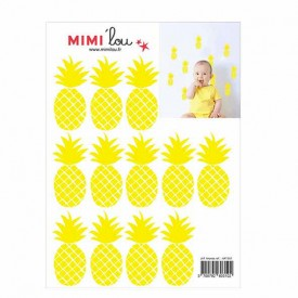 Just a touch - Ananas Jaune MIMI'lou
