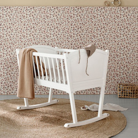 Berceau Seaside Blanc Oliver Furniture