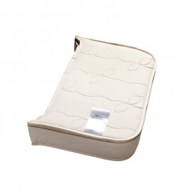 Extension de matelas 68 x 40 cm pour la collection Mini+  Blanc Oliver Furniture