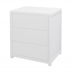 Commode Joy Small - Blanc Blanc Quax