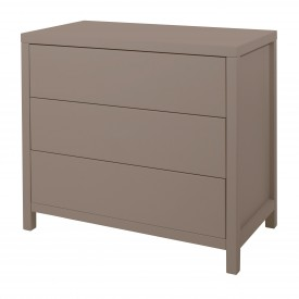Commode Joy - Provence Marron / Taupe Quax