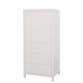 Armoire Joy Small - Nebbia Beige Quax