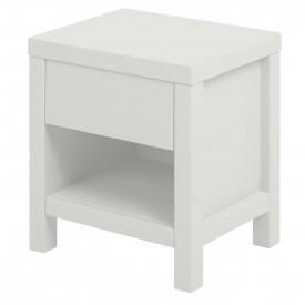 Table de nuit Joy - Nebbia Beige Quax