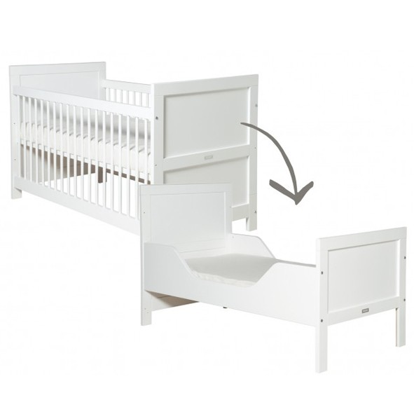 mitwachsendes babybett mix match bopita mylittleroom. Black Bedroom Furniture Sets. Home Design Ideas