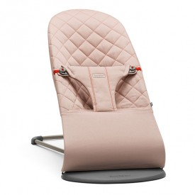 Babywippe Bliss - Rosa