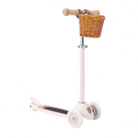 Scooter - Rosa