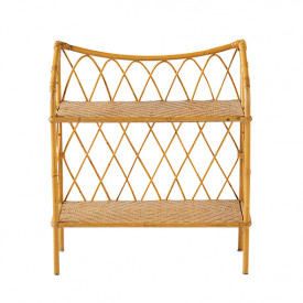 Rattan Regal Bohème