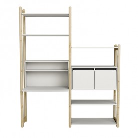 Regal Shelfie - Combi 5