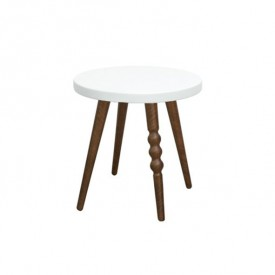 Hocker 30 cm My Lovely Ballerine - Nussbaum