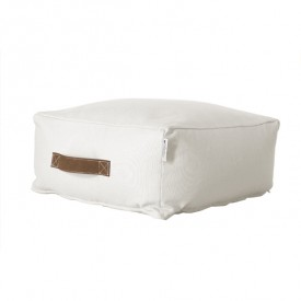 Hocker Kasbah Pure Line - Naturfarben
