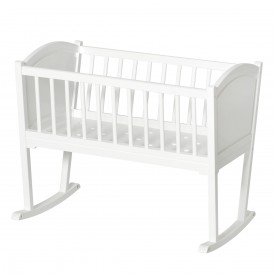 Wiege Seaside Weiss Oliver Furniture
