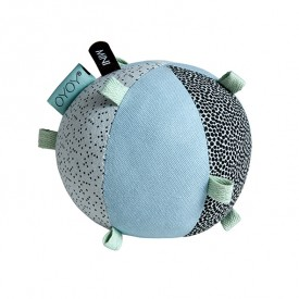 Krabbelball - Dusty Aqua