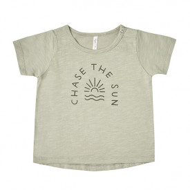 T-Shirt Basic - Chase the Sun