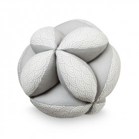 Baby Spielball - Grey Wave