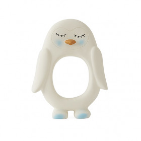 Beissring Pinguin - Weiss